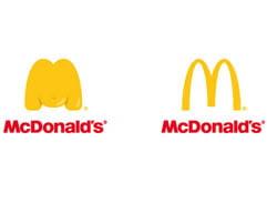 """""""Podgojeni"""" Logotipi Poznatih Fast Food Kompanija"""