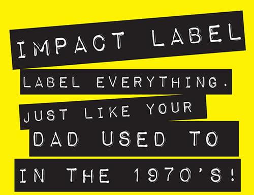14-Impact-Label