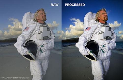 raw-processed