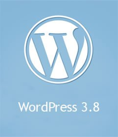 WordPress 3.8 Beta Izdanje