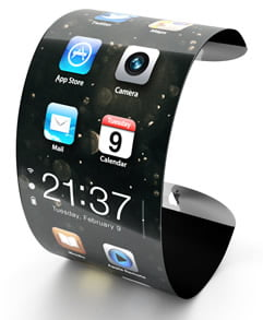 Apple iWatch Uskoro u Prodaji?