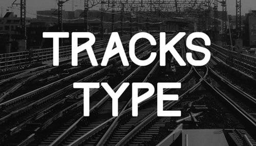 tracs-type