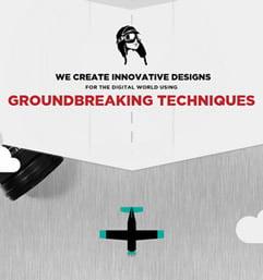 Animacije Aktivirane Skrolovanjem – Novi Trend u Web dizajnu
