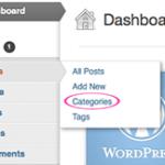 razlika izmedju wordpress kategorija i tagova
