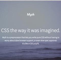 Najnoviji CSS Alati za Web Developere