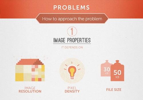 responsive fotografije - kako pristupiti problemu
