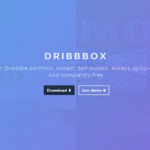 Pretvorite Vaš Dribbble Profil u Sajt uz pomoć Dribbbox-a