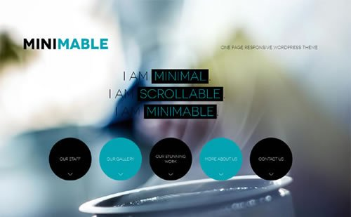 free-wordpress-theme-Minimable