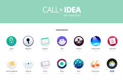 call-to-idea
