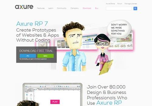wiferame-prototype-tool-axure