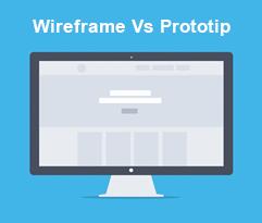 Wireframe vs. Prototip – U čemu je razlika?