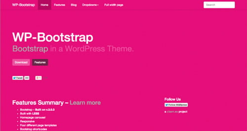 wp-bootstrap