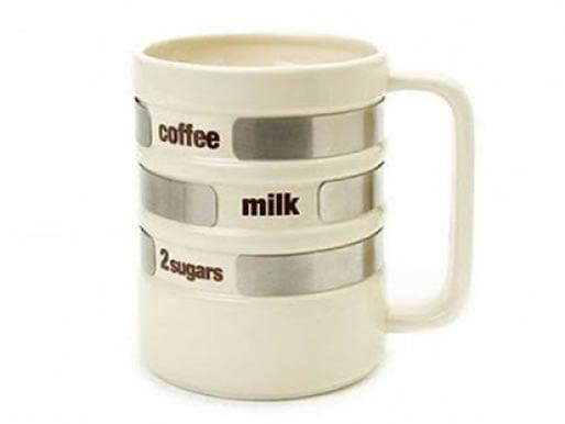 Creative cup design