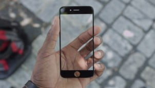 IPhone 6 Sapphire Crystal Display – Forget About Screen Protectors