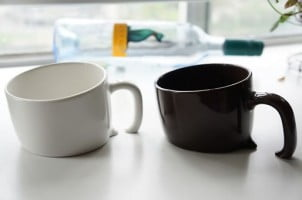 Creative Mugs and Cups Design