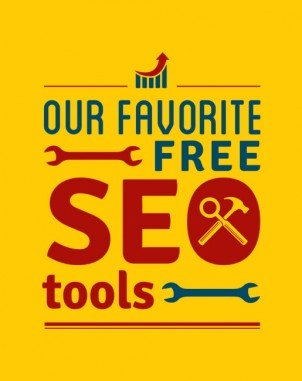 Our Favorite Free SEO Tools