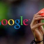 Google kazna