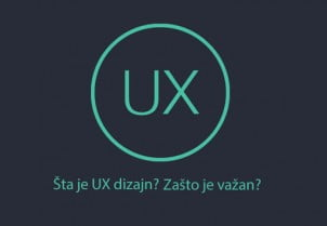 Šta je Potrebno za Dobar UX Dizajn