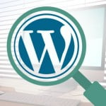 seo friendly wordpress site