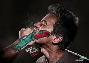 37 Najmoćnijih Reklama o Problemima u Društvu Koje će Vas Navesti na Razmišljanje