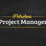 potreban project manager