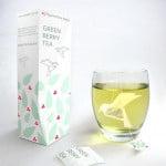 dizajn ambalaze kesice za čaj