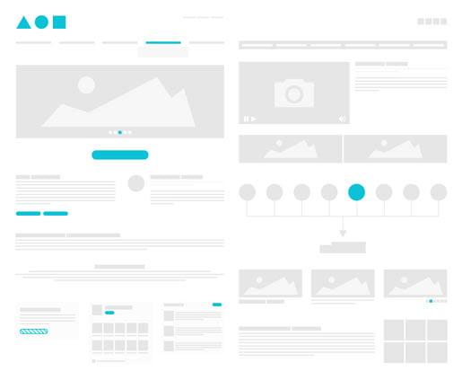 Zašto najpre dizajnirati sadržaj?