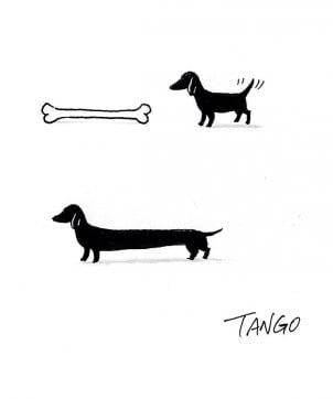10 Simpatičnih ilustracija životinja