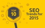 Top 10 SEO trends for 2015