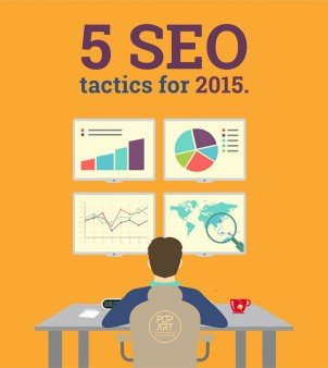 5 SEO tactics for 2015