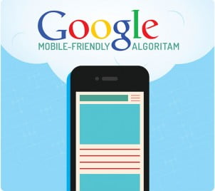 Kako pripremiti sajt za Google Mobile-Friendly algoritam?