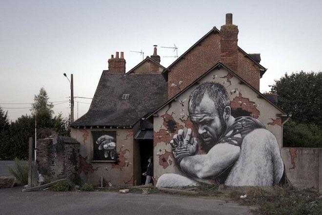 29 Najboljih uličnih grafita iz 2014. godine