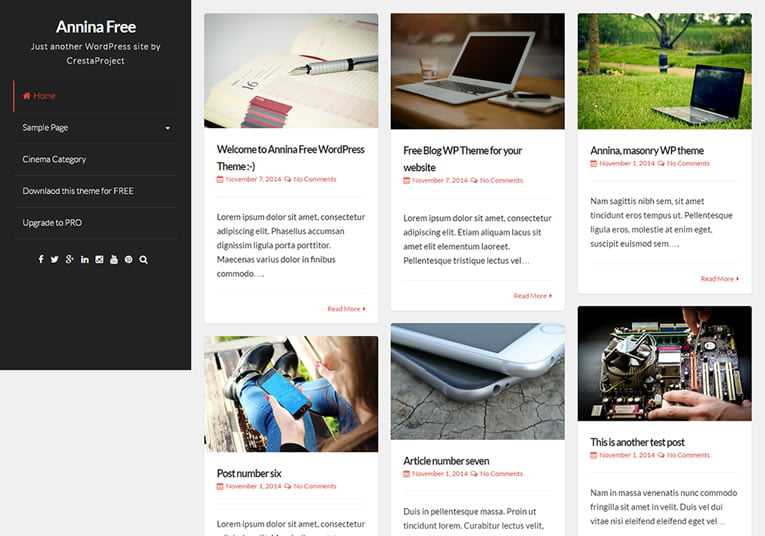 Ove Word Home From WordPress Page