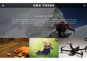 Besplatne WordPress Teme – April 2015