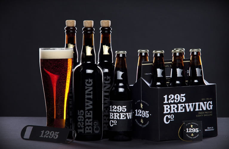 1295 Brewing Co.