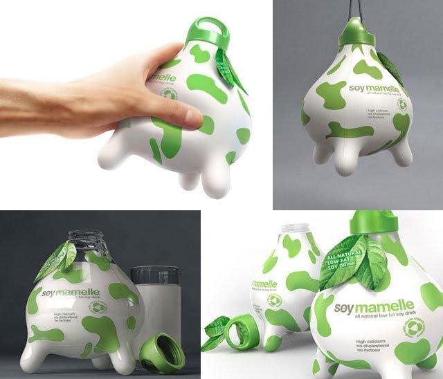 Ambalaže za mleko