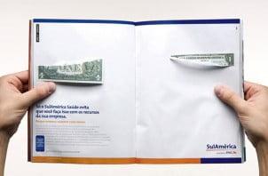 20 Genijalnih reklama na duplericama magazina