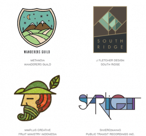 Logo dizajn trendovi u 2015