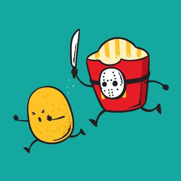 ilustracije-tajnih-zivota-hrane-i-pica-09