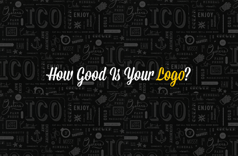 How Good Is Your Logo?