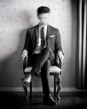 Talentovani fotograf Honaker prikazuje crno-beli život sa depresijom