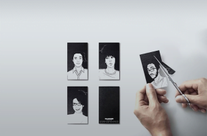 Unusual Business Cards and Brand Identity Ideas – Part 2