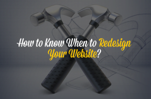 How to Know When to Redesign Your Website?
