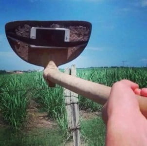 The Funniest Selfie Stick Photos You Have to See