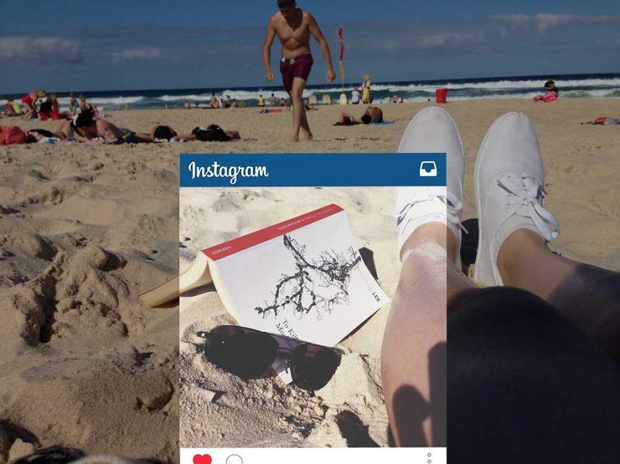 truth behind instagram photos (11)