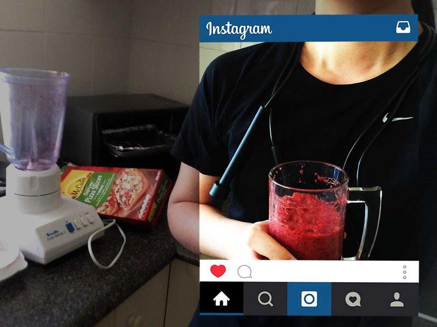 truth behind instagram photos (14)