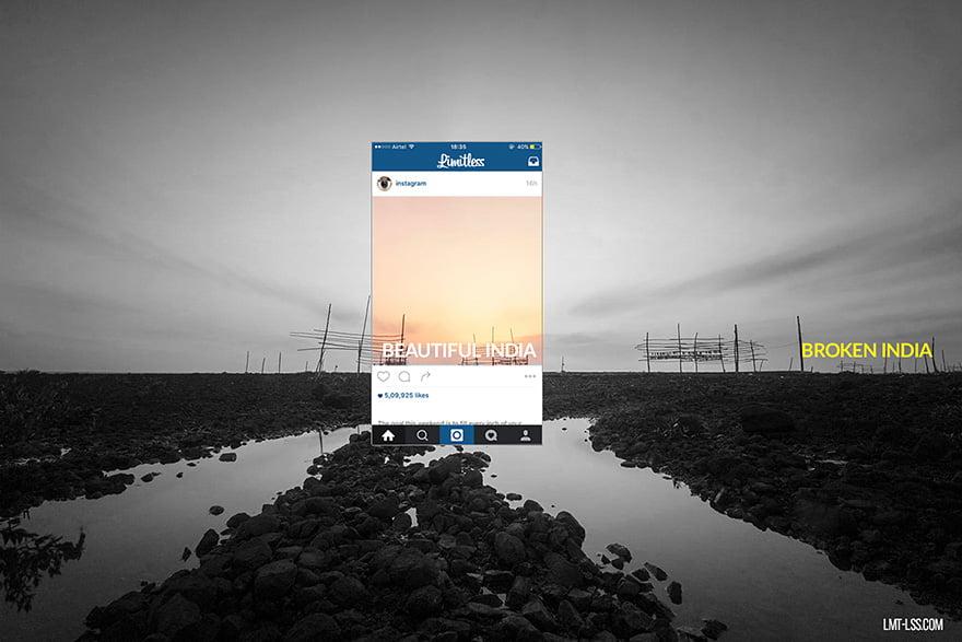 truth behind instagram photos (22)