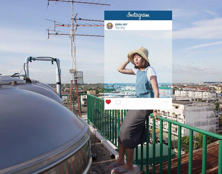 truth behind instagram photos (4)