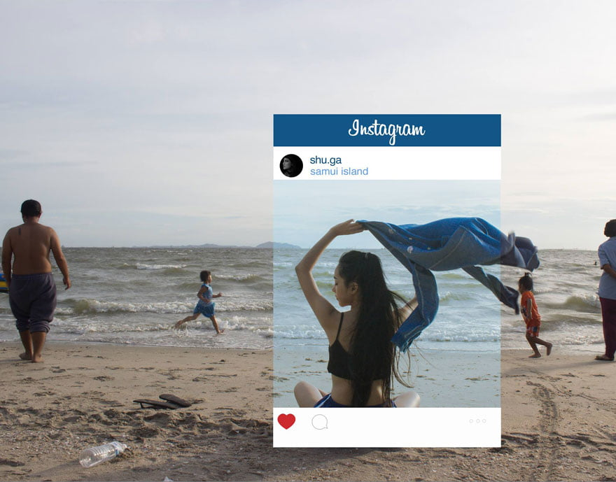 truth behind instagram photos (5)