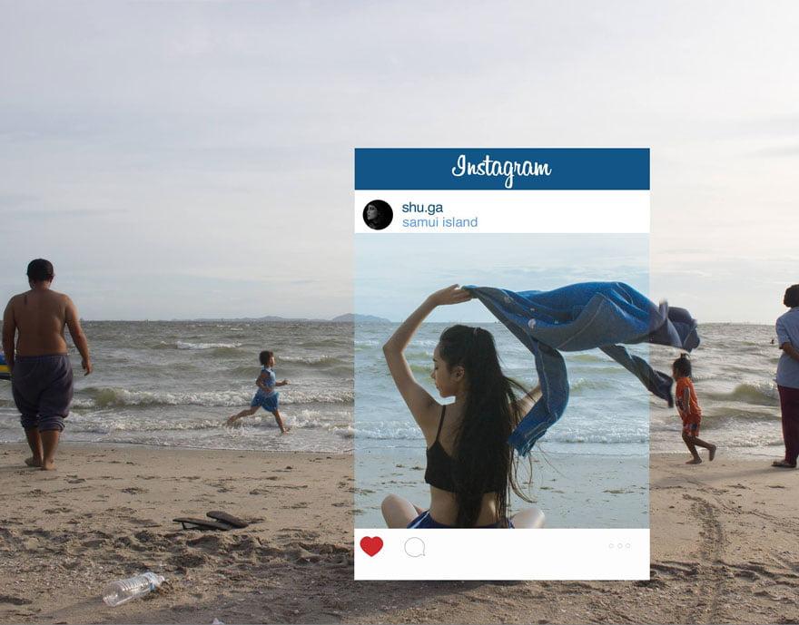 truth behind instagram photos (5)